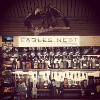 Eagles Nest Restaurant Thredbo