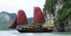 Halong Vietnam - Day Tours