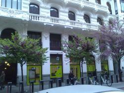 Edificio de la Compañía Colonial