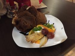 Maffinkarnia Restaurant