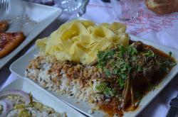 Sinantisi Restaurant