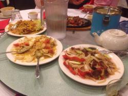 Rasa Malaysia Chinese Restaurant