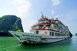 Huong Hai Sealife Day Cruise