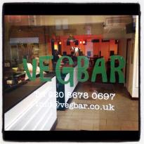 Veg Bar Brixton