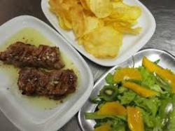 Geniall Da Serra Restaurante