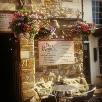 The King Richard III Restaurant
