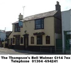 ‪The Thompson's Bell‬