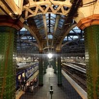 Glasgow Central Tours