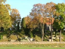 The Mound of Raktuve