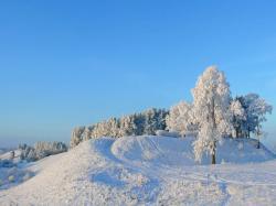 The Mound of Zvelgaitis