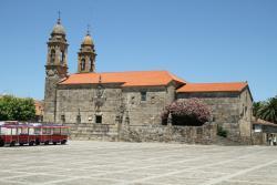 Plaza de Fefinans