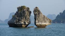 Hon Ga Choi Island
