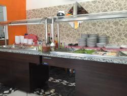 Restaurante Dores