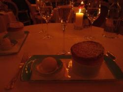 The best soufflé I have ever had.
