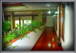Hotel Escuela Arbol Dorado