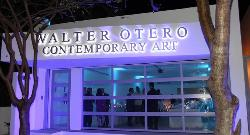 ‪Walter Otero Contemporary Art‬