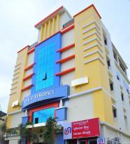 BKR Residency