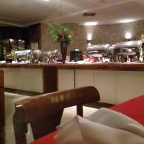Rifoles Praia Hotel Restaurant