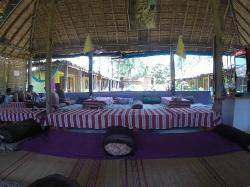 Nargila Guesthouse Restaurant