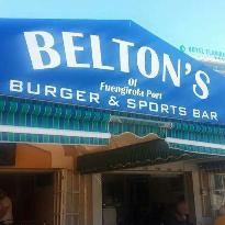 Belton's of fuengirola port