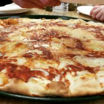 Mack & Manco Pizza