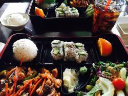 Sushi Mon