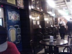 Barbiro Bar e Restaurante