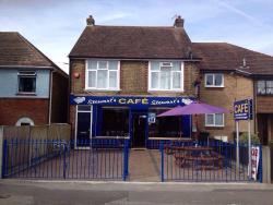 Stewart's Cafe