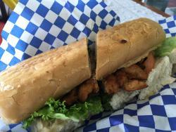Cuban Sandwich Cafe