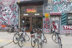 Brooklyn Bike Tours