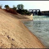 Karai Dam