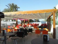 La Playa Restaurante Cafeteria