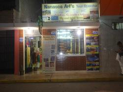 Nanasca Art's Tour Operator