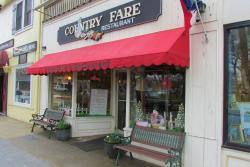 ‪Country Fare Restaurant‬