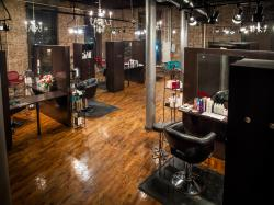 Victor Victoria Salon and Spa