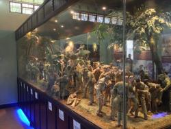 Bataan World War II Museum