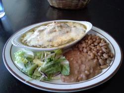 El Tarasco Restaurant
