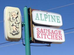 Alpine Sausage Kitchen