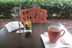 Bakin' Beanz Cafe