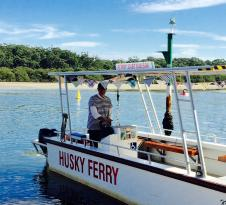 Husky Ferry