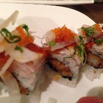 Ocean Fish Shshi & Grill