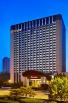 쉐라톤 지난 호텔