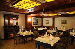 Restaurant Kabinet