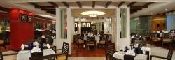 Earthen Oven Restaurant