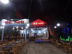 Be Nhi Seafood Restaurant
