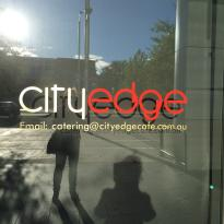 City Edge Cafe