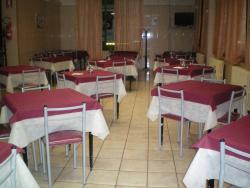 hotel Ristorante New Zio Cataldo