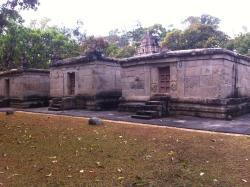 Mulluru Temple