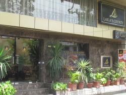 Laila's County