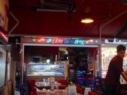 Eray Balik Restaurant